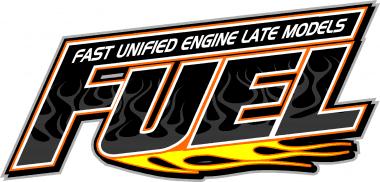FUEL Racing Series Logo