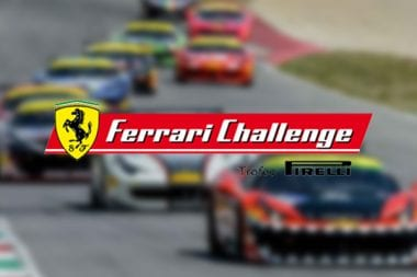 Ferrari Challenge Racing News