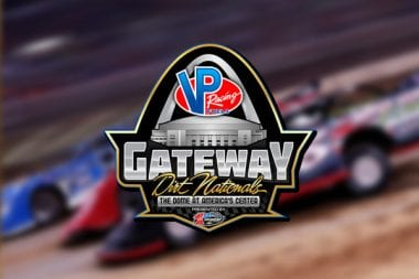 Gateway Dirt Nationals News