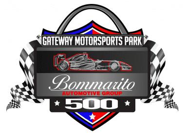 Gateway Motorsports Park INDYCAR Race Logo