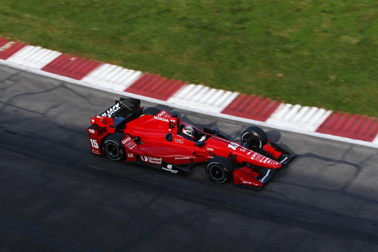 Gateway Motorsports Park IndyCar Race Sponsor Bommarito