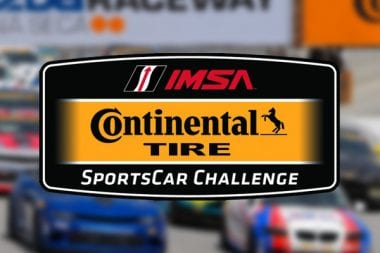 IMSA Continental Tire Sportscar Challenge Racing News