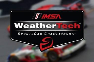 IMSA WeatherTech SportsCar Championship Racing News