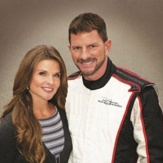 Kerry Earnhardt wife René