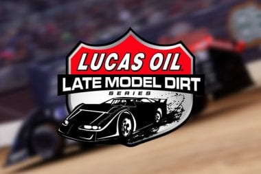 Lucas Oil Late Model Dirt Series News
