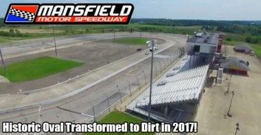 Mansfield Motor Speedway Lucas Oil Late Model Dirt Series 2017 Date Added