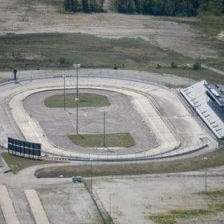 Mansfield Motorsports Park - Asphalt Track Photo