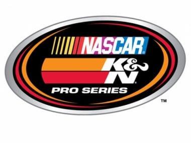 Memphis Motor Speedway - K&N Pro Series