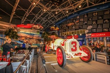 Motorsports Hall of Fame of America Photo