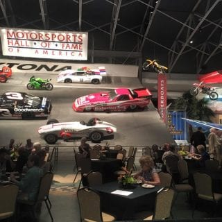 Motorsports Hall of Fame of America Photos