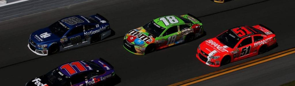 Dale Earnhardt Jr has Left the NASCAR Cup Drivers Council