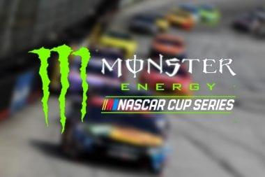 NASCAR Cup Series News