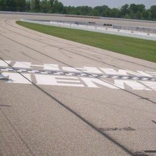 NASCAR Returns to Memphis International Raceway in 2017 - Oval Racing