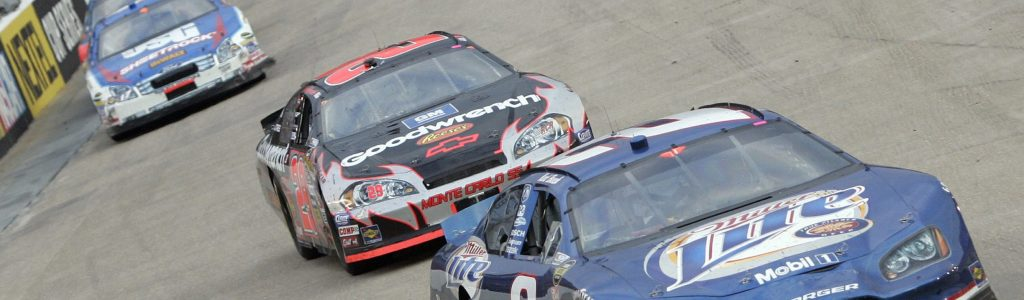 NASCAR Stage Racing Solves a Problem that Shouldn't Exist
