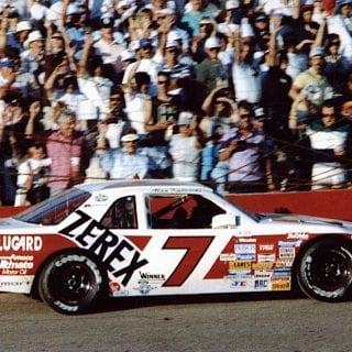 Phoenix Raceway 1988