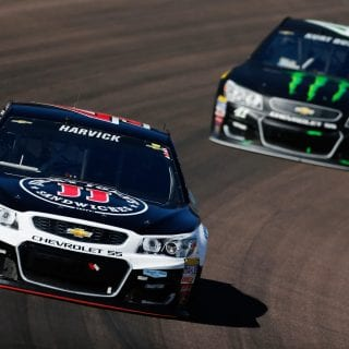Phoenix Raceway Project Announced - NASCAR Track Re-Configurations