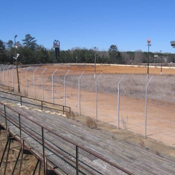 Pike County Speedway Dirt Track Re-Opening