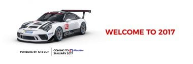 Porsche 911 GT3 Cup Coming to iRacing