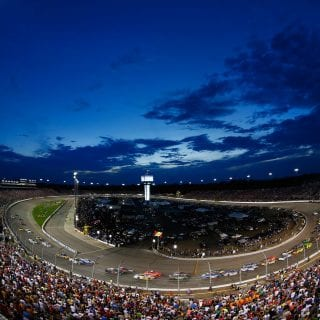 Richmond International Raceway 2014