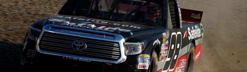 Rico Abreu 2017 Plans Include Dirt Racing – Not NASCAR