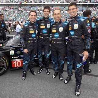 Rolex 24 at Daytona Winners