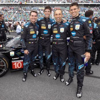 Rolex 24 at Daytona Winners