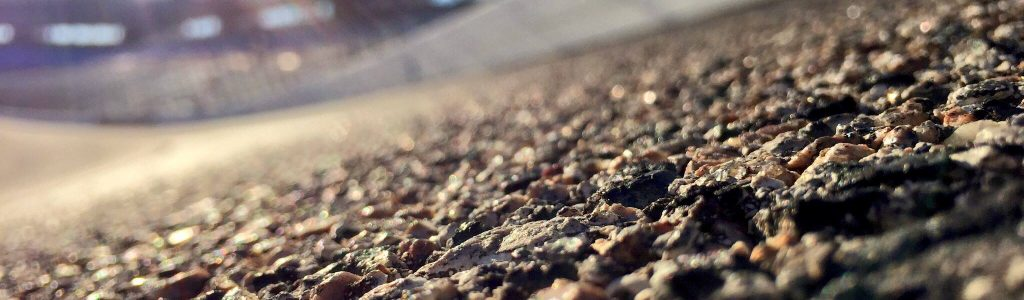 Texas Motor Speedway 2017 Repave – New Profile of Race Track