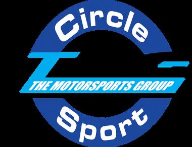 The Motorsports Group Circle Sport Logo