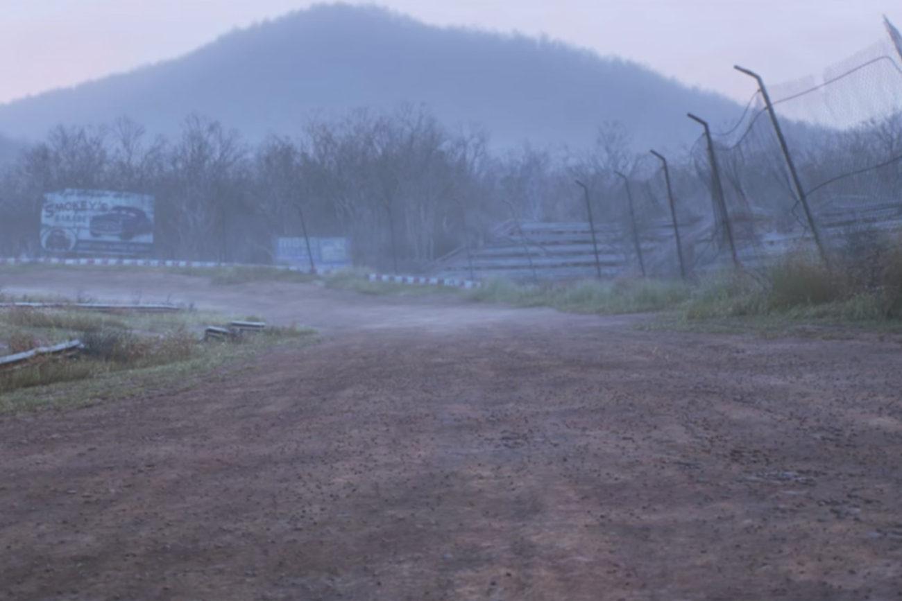 Thomasville Speedway Disney Pixar Cars 3 Screenshot