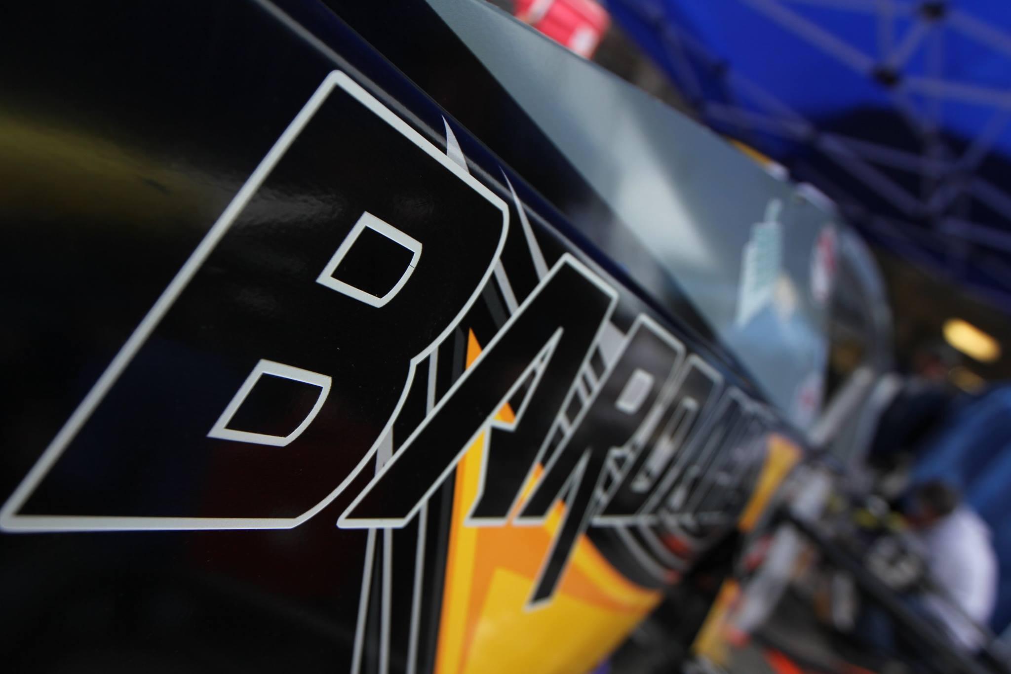 Tommy Baldwin Racing 2017 NASCAR Modified Tour - Donny Lia