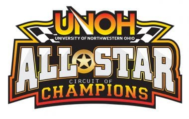 UNOH All Star Circuit of Champions Logo