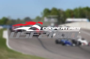 USF2000 Racing News