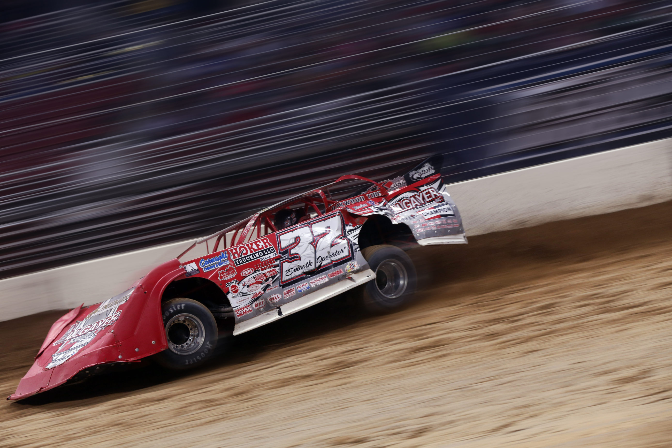 Wild West Shootout 2017 Results Points - January 15th, 2017