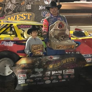 Wild West Shootout 2017 Results - Round 3 - January 11th, 2017 - Billy Moyer