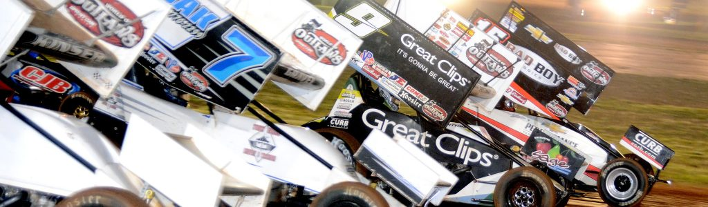 Racing with Jesus Ministries Partners with World of Outlaws & DIRTcar
