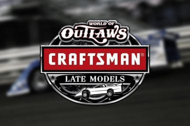 World of Outlaws Late Model Series News