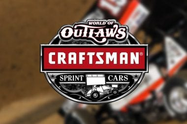 World of Outlaws Sprint Car Series News