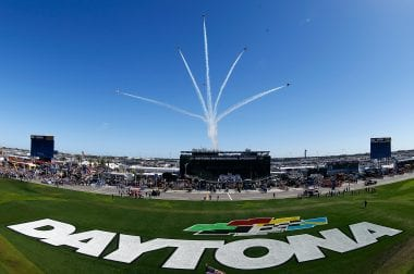 2017 Daytona 500 Viewership