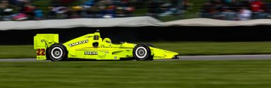 2017 INDYCAR Rules Update to add to racing excitement