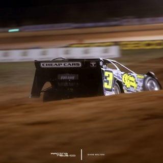 2017 Lucas Oil Late Model Dirt Series Photos