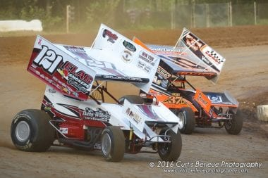 2017 Patriot Sprint Tour Schedule Announced - Sprint Car Series