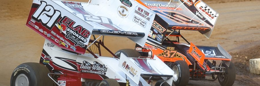 2017 Patriot Sprint Tour Schedule Announced