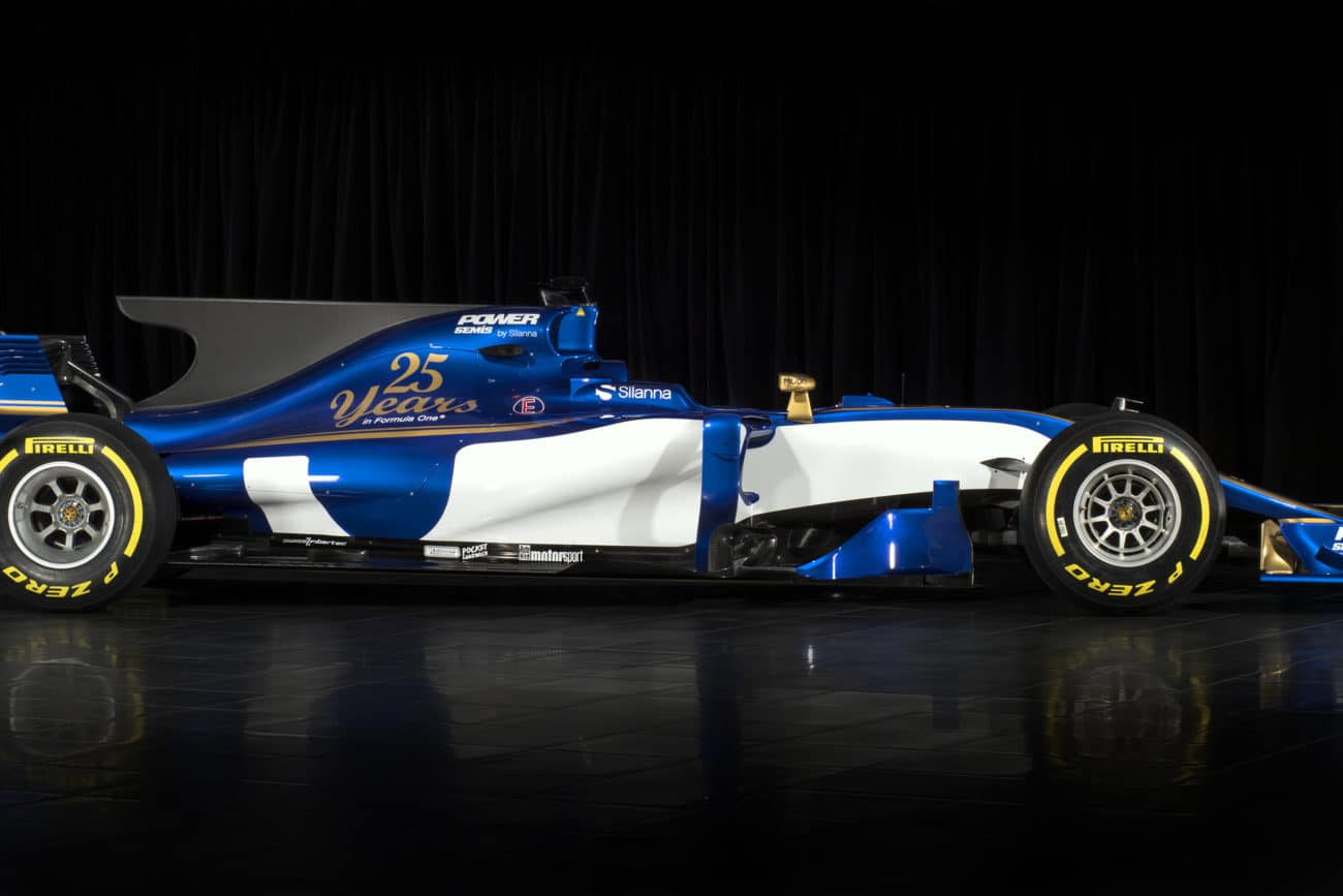 f1 new car release2017 Sauber F1 Car Released  Sauber C36Ferrari Photos  F1 News