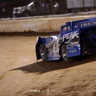 71 Dirt Late Model - Lucas Oil Dirt Series