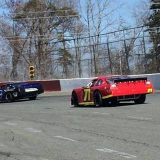 Ace Speedway Late Model Racing
