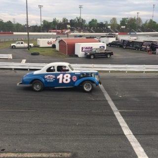 Ace Speedway Racing