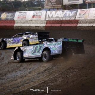 Austin Hubbard Racing Photo 6831
