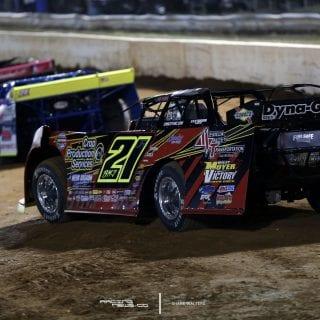 Billy Moyer Jr 2017 Racecar Photos