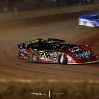 Billy Moyer Jr Golden Isles Speedway Lucas Oil Late Model 1481