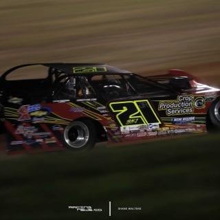 Billy Moyer Jr Racing 1982
